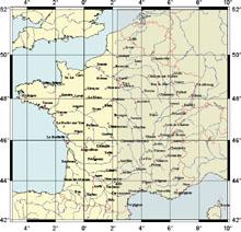 Lever Et Coucher Du Soleil France